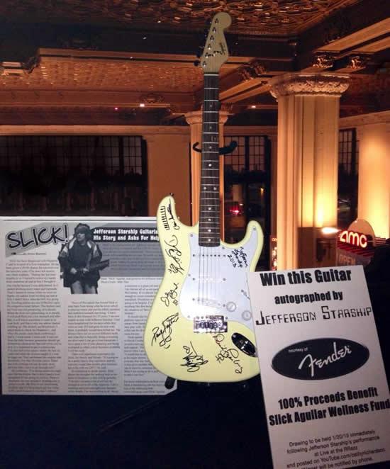 Slick-Guitar