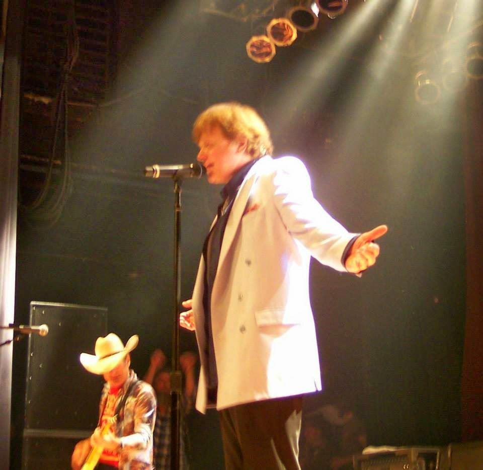 The Money Man (House of Blues, Cleveland) March, 2014. (Photos: Nancy Yovan)